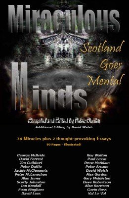 Miraculous Minds by Peter Duffie