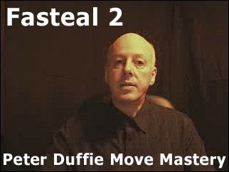 Fasteal 2 by Peter Duffie