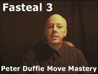 Fasteal 3 by Peter Duffie