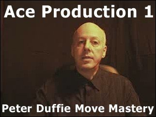 Ace Production 1 by Peter Duffie