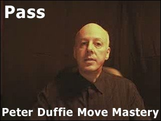 Classic Pass by Peter Duffie