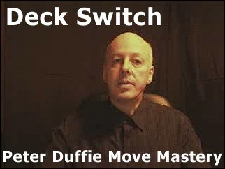 Deck Switch by Peter Duffie