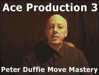 Ace Production 3 by Peter Duffie