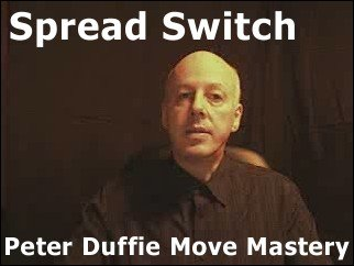 Spread Switch by Peter Duffie