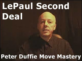LePaul Second Deal by Peter Duffie