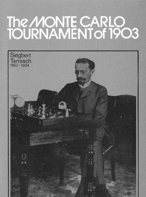 The Monte Carlo Tournament of 1903 by Emil Kemeny