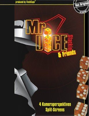 Mr. Dice Stacking and Friends by Mr. Dice Stacking