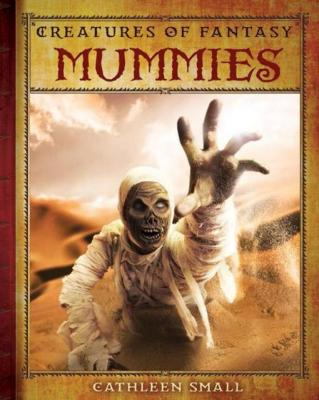 Mummies by Cathleen Small