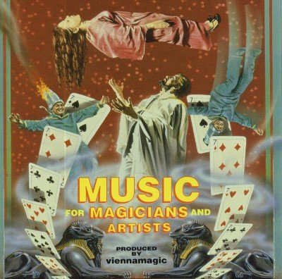 Music for Magicians and Artists Vol. 1 (royalty free) by Viennamagic