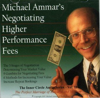 Negotiating Higher Performance Fees by Michael Ammar