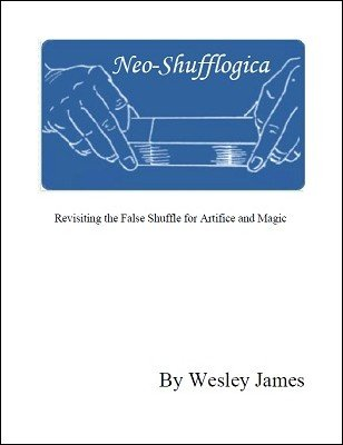 Neo Shufflogica by Wesley James
