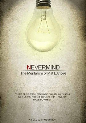 Nevermind by Mat L�Anoire