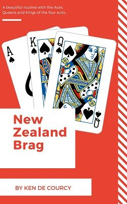 New Zealand Brag by Ken de Courcy