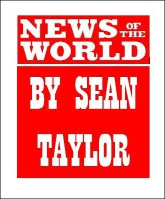 News of the World by Sean Taylor