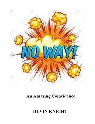No Way! by Devin Knight