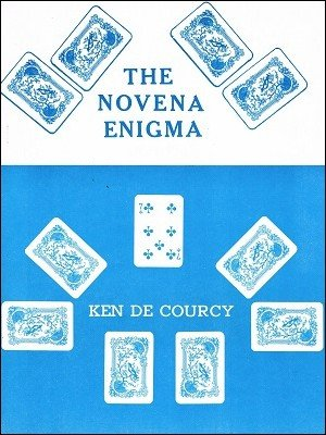 The Novena Enigma by Ken de Courcy