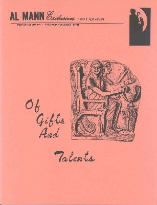 Of Gifts and Talents by Al Mann