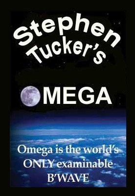 Omega by Stephen Tucker