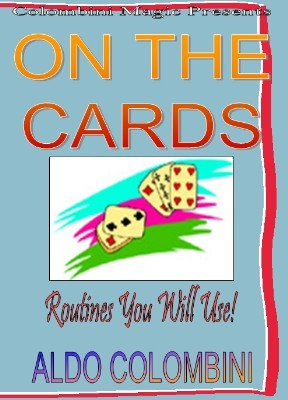 On the Cards by Aldo Colombini