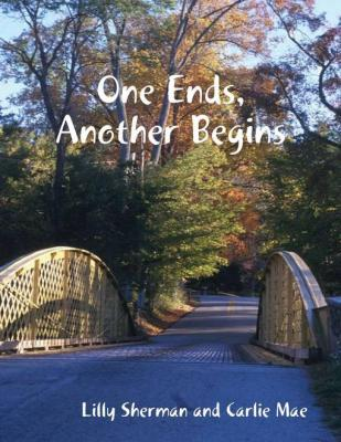 One Ends, Another Begins by Lilly Sherman