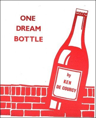 One Dream Bottle by Ken de Courcy