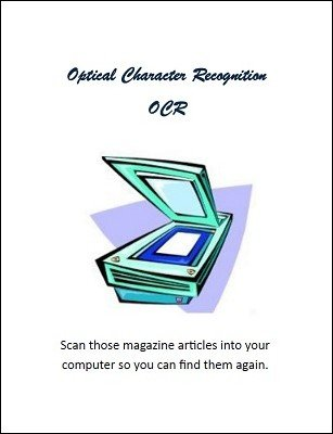 Optical Character Recognition by Brian T. Lees