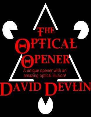 Optical Opener by David Devlin