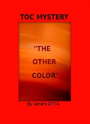 The Other Color Mystery by Gerard Zitta