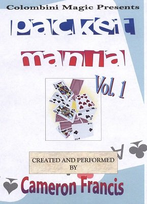 Packet Mania Vol. 1 by Cameron Francis