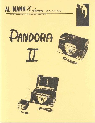Pandora II (for resale) by Al Mann