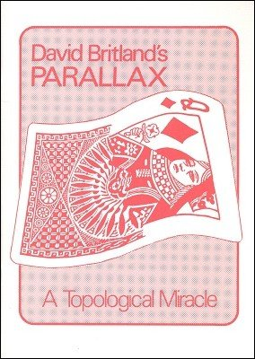 Parallax: a topological miracle by David Britland