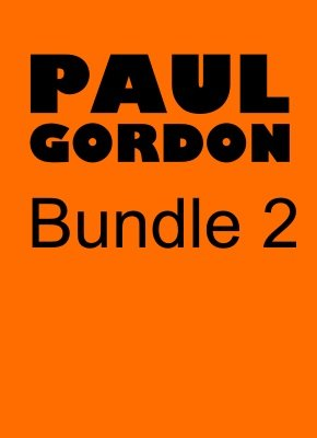 Paul Gordon Bundle 2 by Paul Gordon