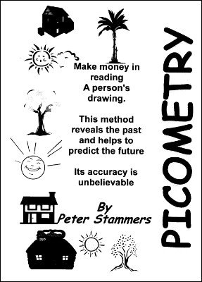 Picometry by Peter Stammers
