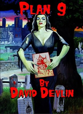 Plan 9 by David Devlin