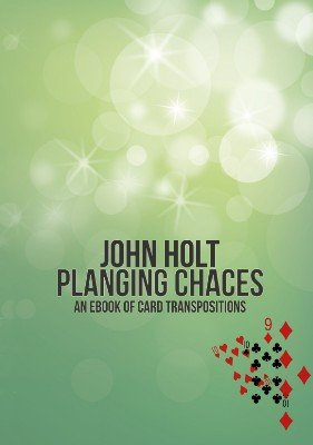 Planging Chaces by John Holt