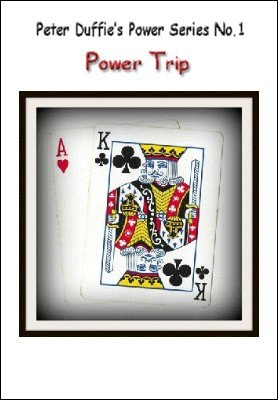 Power Trip by Peter Duffie