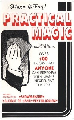 Practical Magic by David Robbins