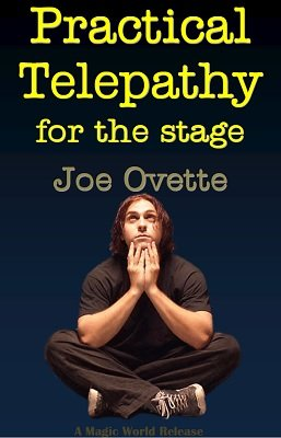 Practical Telepathy by Joe Ovette