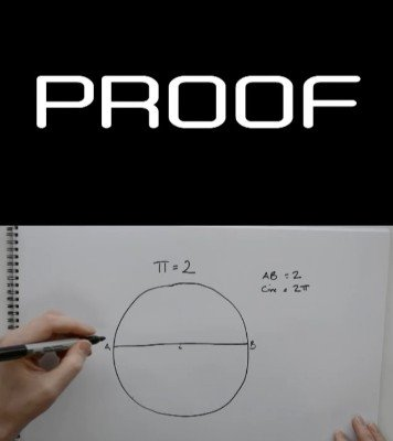 Proof by Ian Kendall