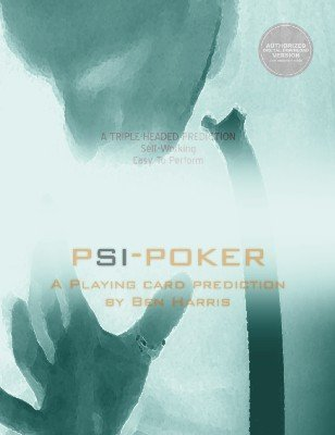 PSI-Poker by (Benny) Ben Harris