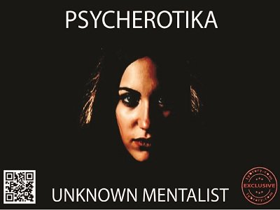 Psycherotika by Unknown Mentalist