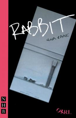 Rabbit (NHB Modern Plays) by Nina Raine