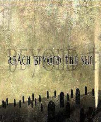 Reach Beyond the Sun by Art Vanderlay