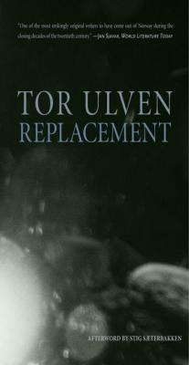 Replacement by Tor Ulven