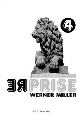 Reprise 4 by Werner Miller