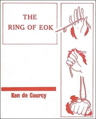 The Ring of EOK by Ken de Courcy