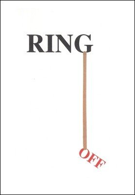 Ring Off by Brick Tilley