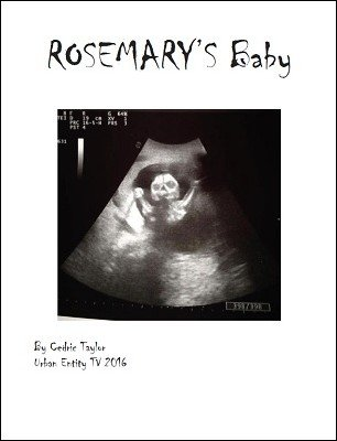 Rosemary's Baby by Cedric Taylor