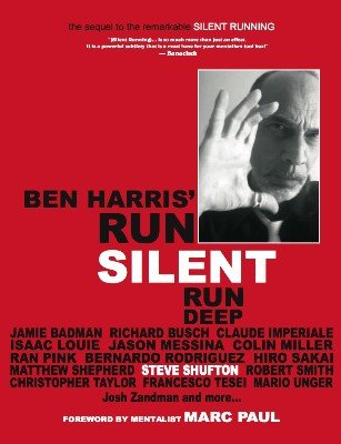 Run Silent Run Deep by (Benny) Ben Harris