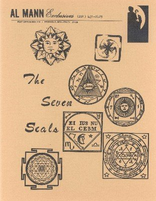 The Seven Seals (for resale) by Al Mann